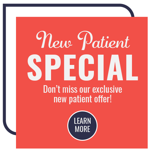 Chiropractor Near Me Rochester MN Special Offer