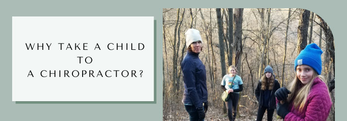Chiropractic Care for Kids in Rochester MN
